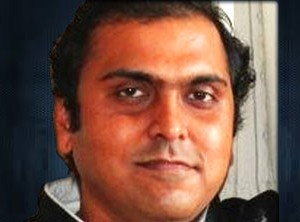 Photo of Anand Vardhan Tiwary
