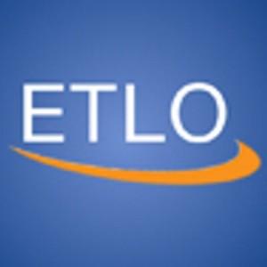 Edtech Leaders Online (ETLO) logo