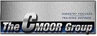 The CMOOR Group logo