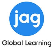 JAG Global Learning logo