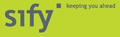 Sify eLearning logo