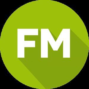 First Media Solutions logo