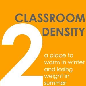 eLearning In Egypt Classroom Density Challenge