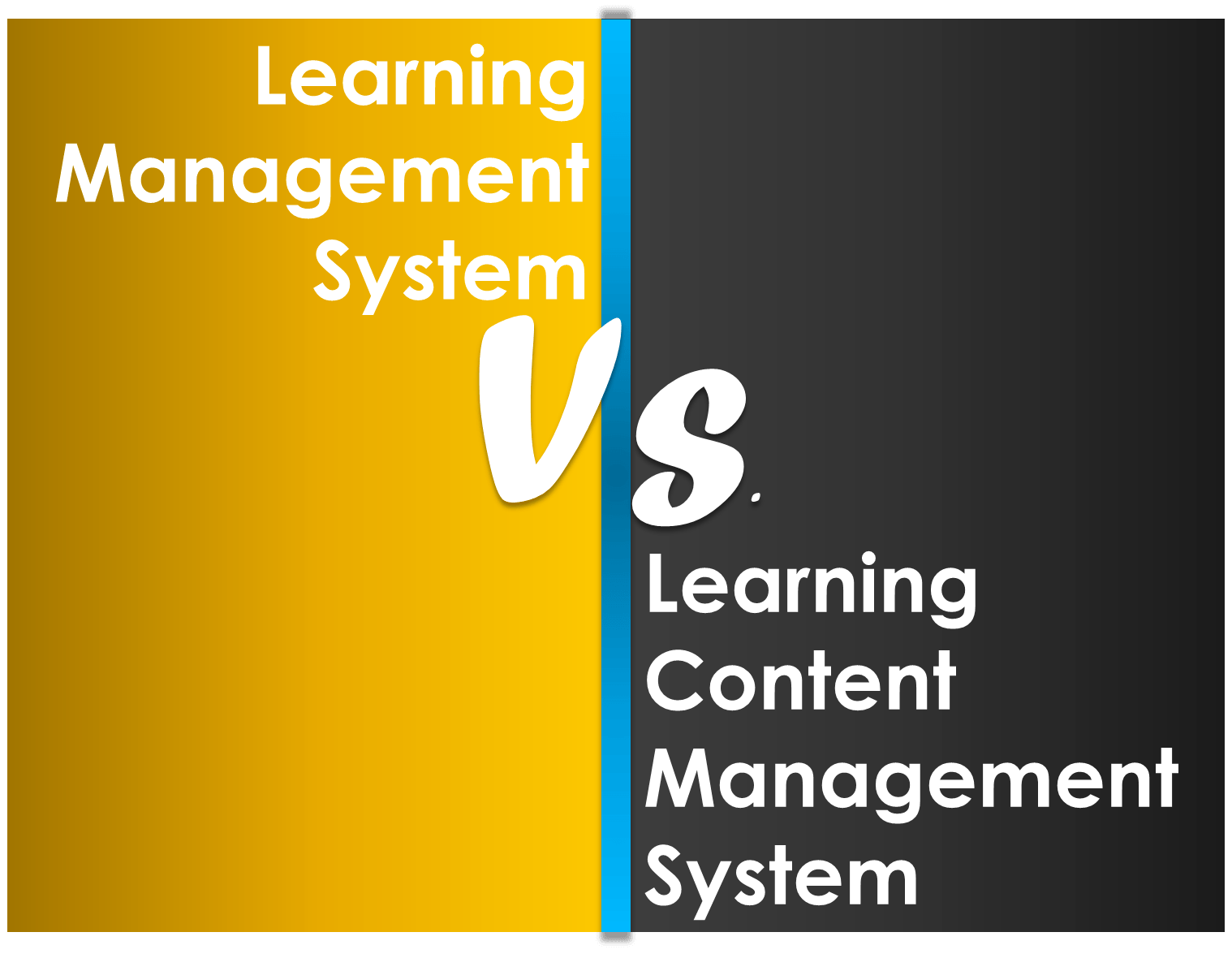 LMS vs LCMS: Learning Management System Vs Learning Content Management System