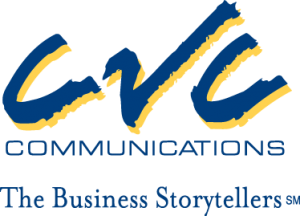 CVC Communications logo