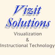 Vizit Solutions logo