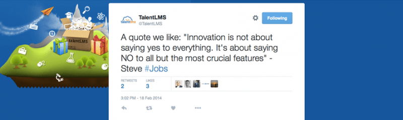 talentlms-twitter-quote