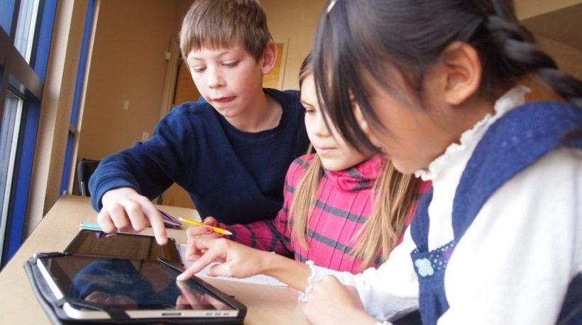 Targeted Reading Intervention Programs Using #EdTech