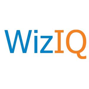 WizIQ LMS logo