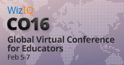 7th Global Virtual Conference For Educators, Connecting Online 2016
