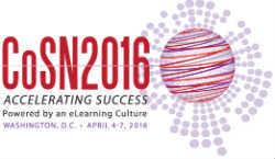 CoSN 2016
