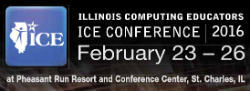 ICE Conference 2016