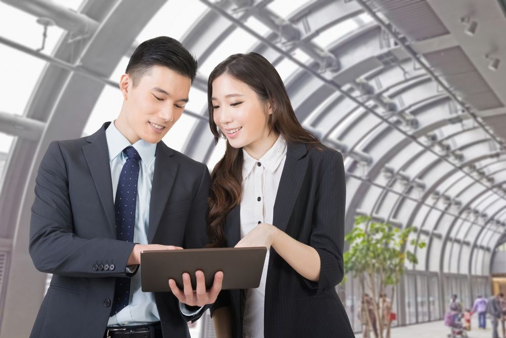 Corporate eLearning In Asia: The Global Relevance