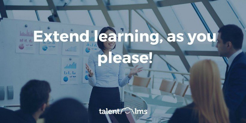 LMS And The Extended Enterprise: The Case Of TalentLMS