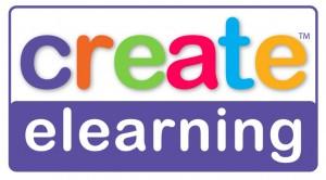Create eLearning logo