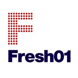 Fresh01 eLearning logo