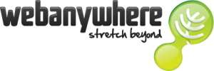 Webanywhere Inc. logo