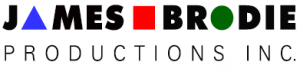 James Brodie Productions Inc. logo