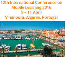 Mobile Learning 2016