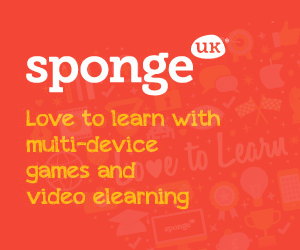 Free Webinar: Love To Learn With Multi-Device Games And Video eLearning