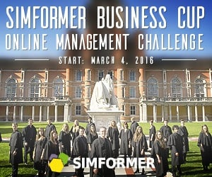Simformer Business Cup 2016