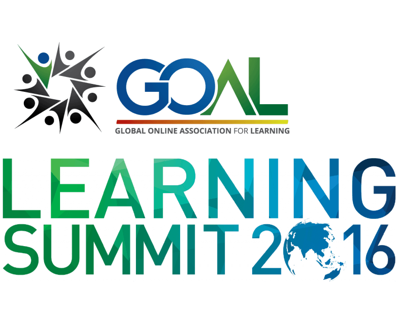 Learning Summit 2016
