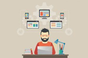 Responsive Design In Mobile Learning: 5 Reasons To Develop Mobile-Friendly Online Courses