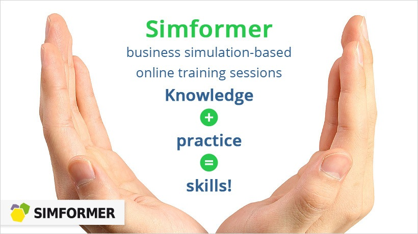 Meet Simformer Business Simulation: A Sim-Based Platform For Training And Education