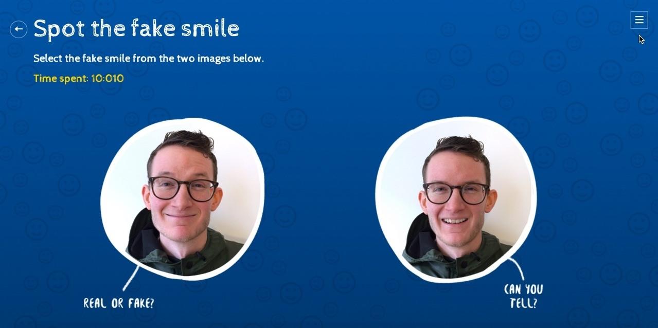 spot-fake-smile