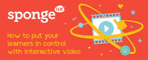 Free Webinar: How To Put Your Learners In Control With Interactive Video