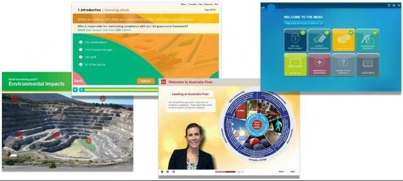 3 Savvy eLearning Scenario Treatments