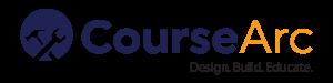 CourseArc logo