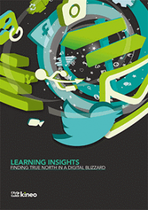 City & Guilds Kineo Releases Annual Learning Insights Report
