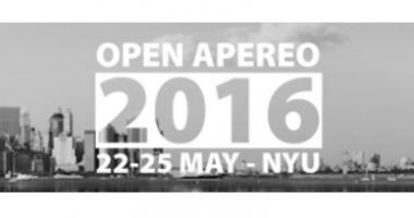 Open Apereo 2016