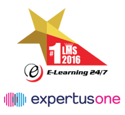 ExpertusONE Named #1 LMS by Craig Weiss image