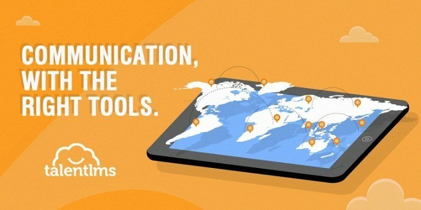 Communications And The LMS: The Case Of TalentLMS