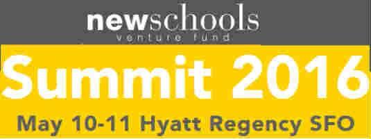 NewSchools Summit 2016