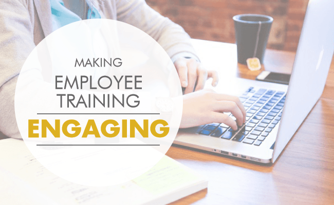 Employees Dread Training? Making Employee Training And Development Engaging