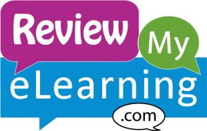 ReviewMyElearning logo
