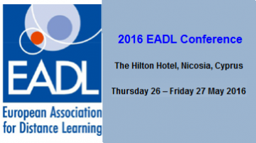 2016 EADL Conference