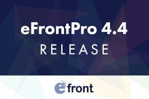 Epignosis LLC Released The New eFrontPro 4.4 Update