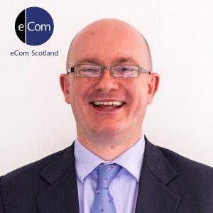 eCom Scotland Announce New VP Business Development, Geoff Chapman