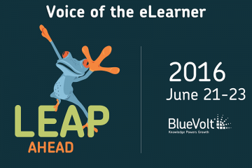 LEAP Ahead Conference 2016
