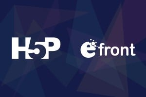 eFrontPro 4.4 Update Introducing Rich Content Creation With H5P Integration