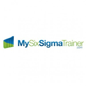 My Six Sigma Trainer logo