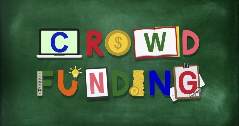 Crowdfunding In Education
