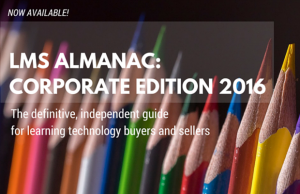 "Talented Learning Debuts ""LMS Almanac"" Guide For Tech Buyers And Sellers"