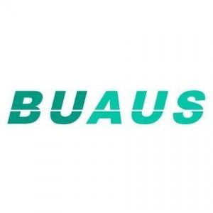 Buaus LMS logo
