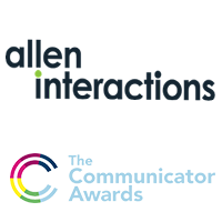 Allen Interactions Takes Home Three 2016 Communicator Awards