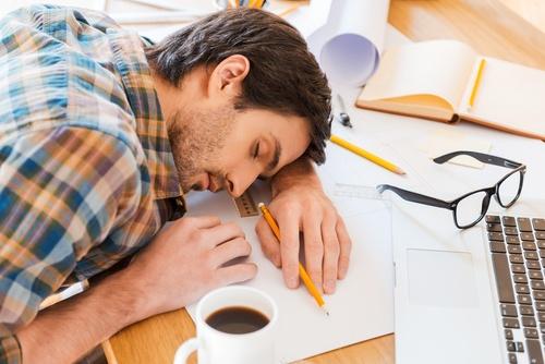 Focus on productivity to keep study motivation